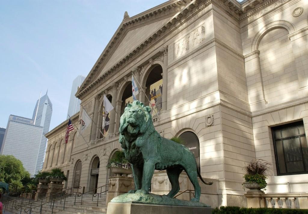 museos populares chicago