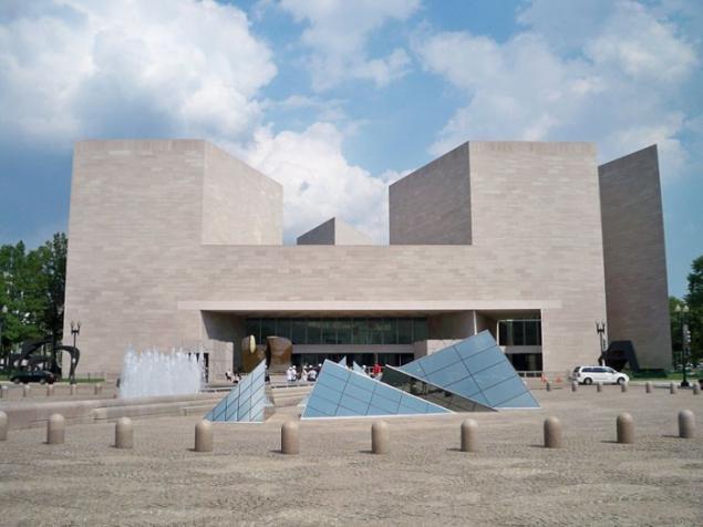 museos populares galeria nacional de arte
