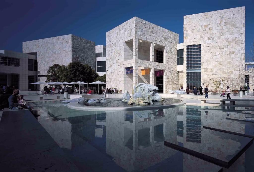 museos populares getty