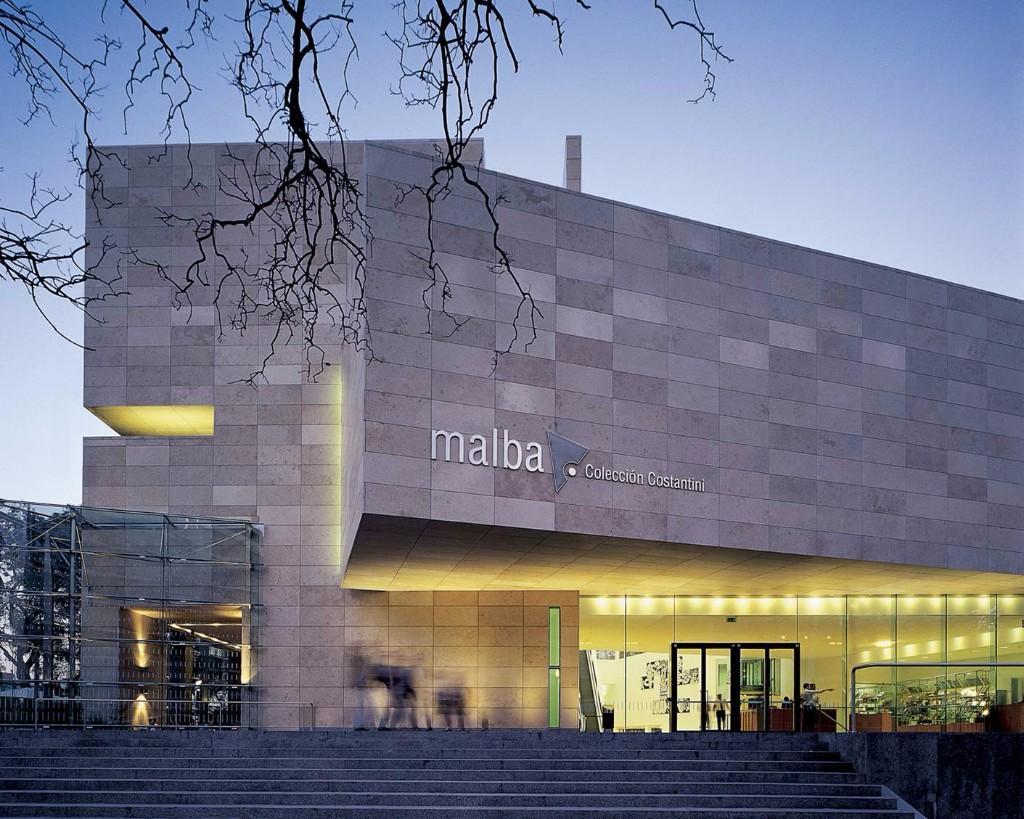 museos populares malba