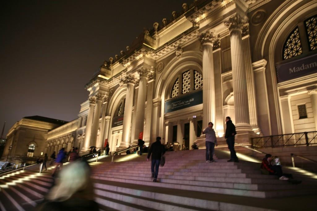 museos populares met