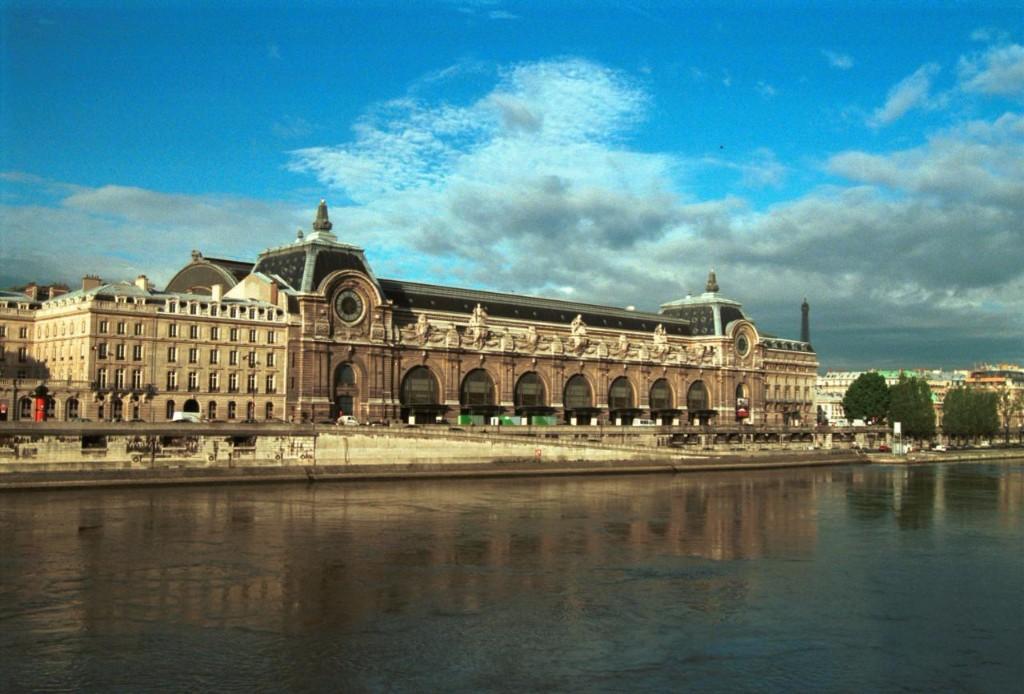 museos populares orsay
