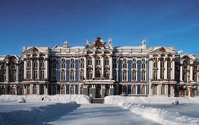 museos populares palacio de invierno