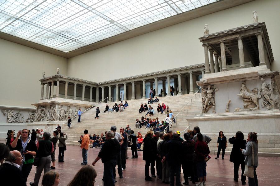 museos populares pergamo