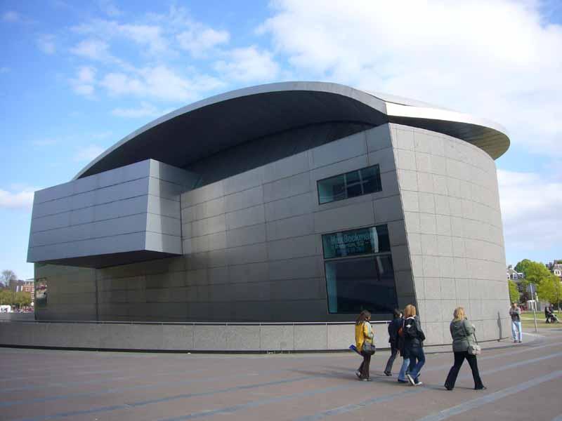 museos populares van gogh