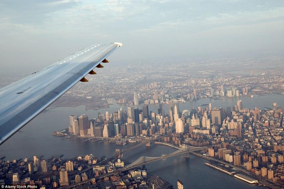 new york mejores vistas
