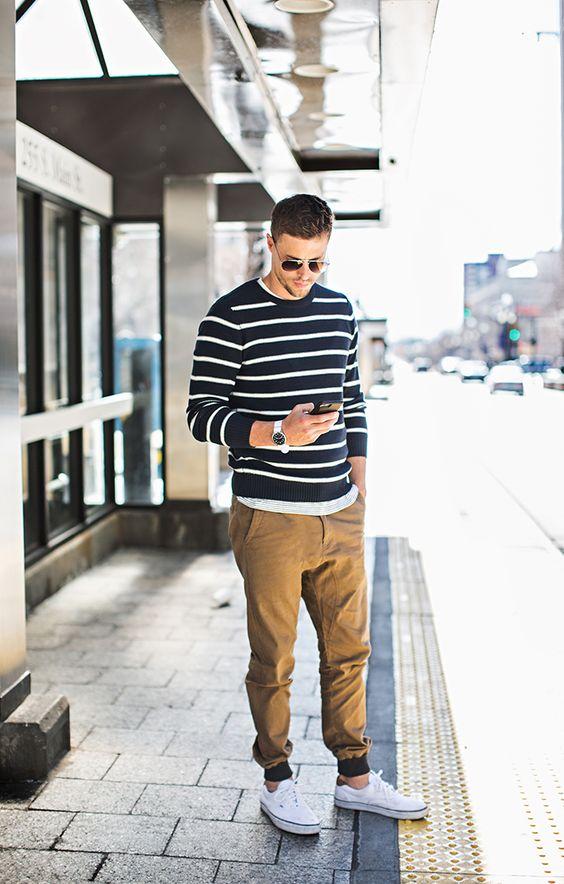 ropa barata hombre celular
