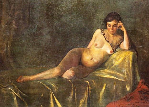 pintor prostitutas prostitutas siglo xix