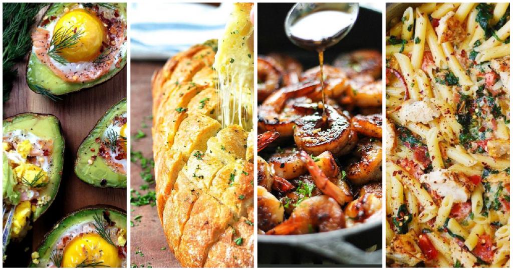 10 series de comida que te volver n un adicto a sentarte for Utilisima cocina