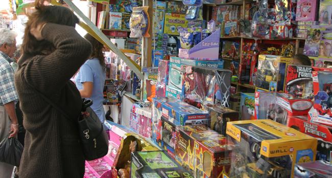 Mercados de pulgas en la CDMX para encontrar cosas vintage 3a257422a3a
