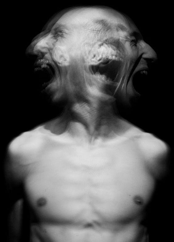tolerar grito