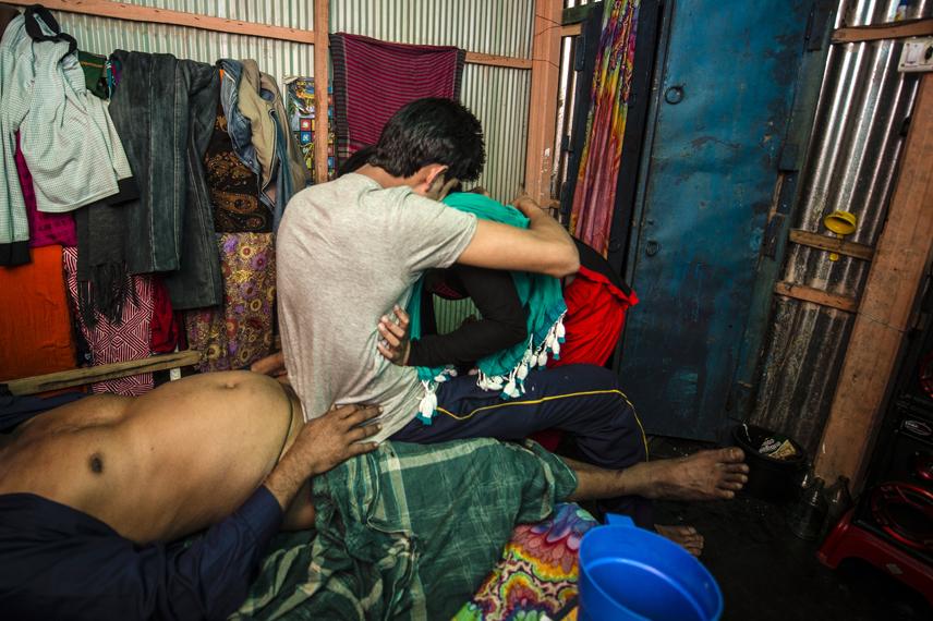 fotografias de prostitutas prostitutas en martorell