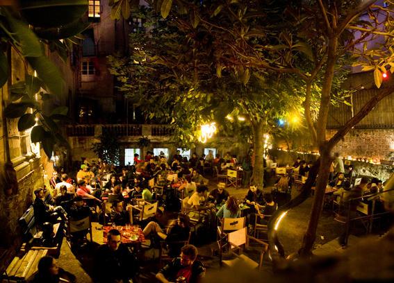 viajes en 2017 barcelona bar