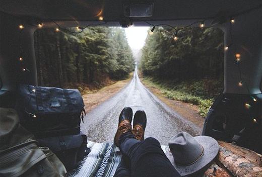 viajes personalidad