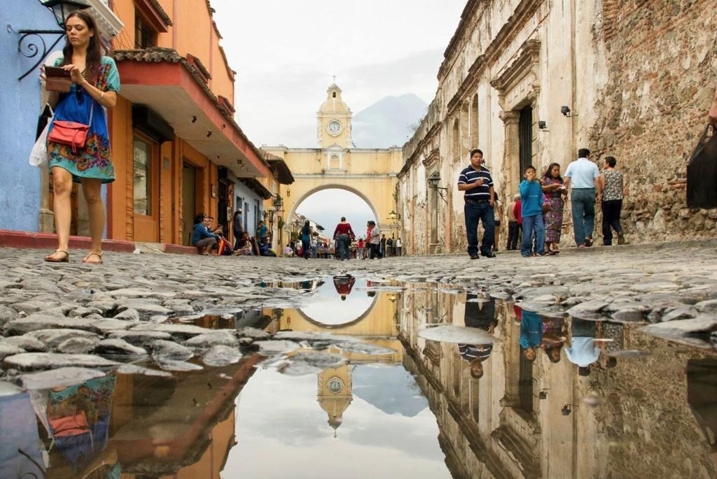 12 lugares de Centroamérica que debes visitar al menos una vez en la ...