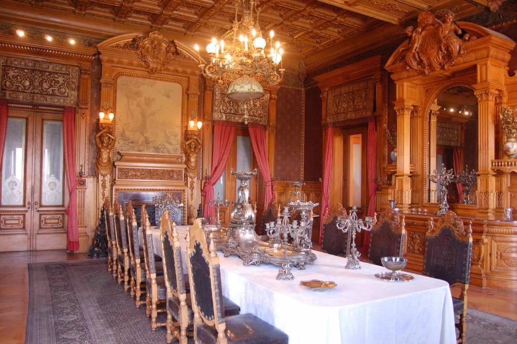 comedor-castillo-de-chapultepec