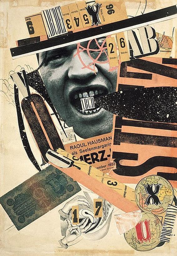 dadaismo y beat
