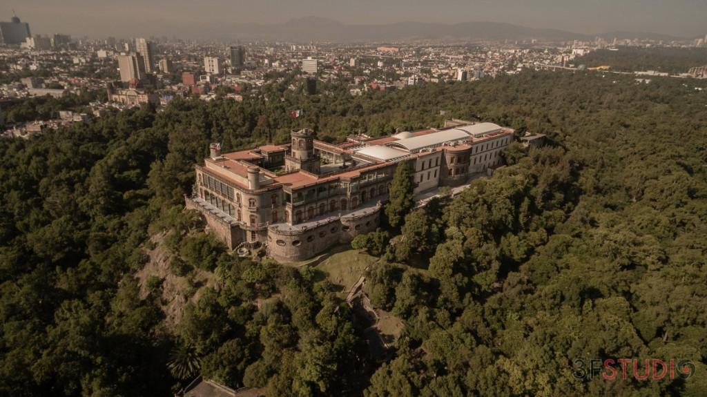 Datos que no conocías sobre el Castillo de Chapultepec