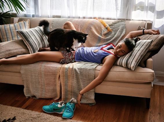 disfrutar la solteria ejercicio