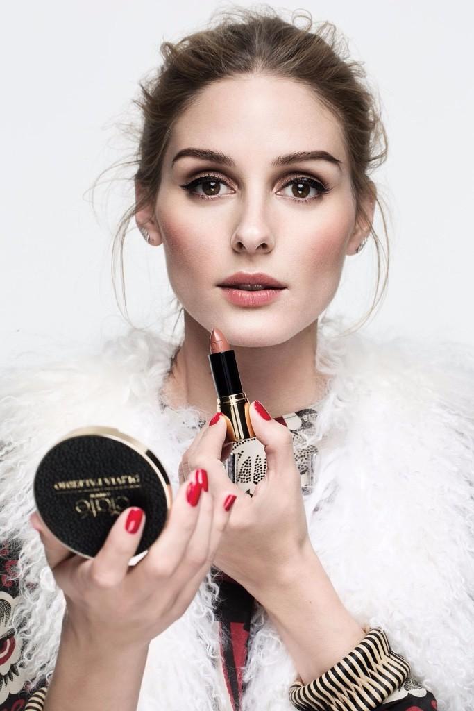 elegant women make up