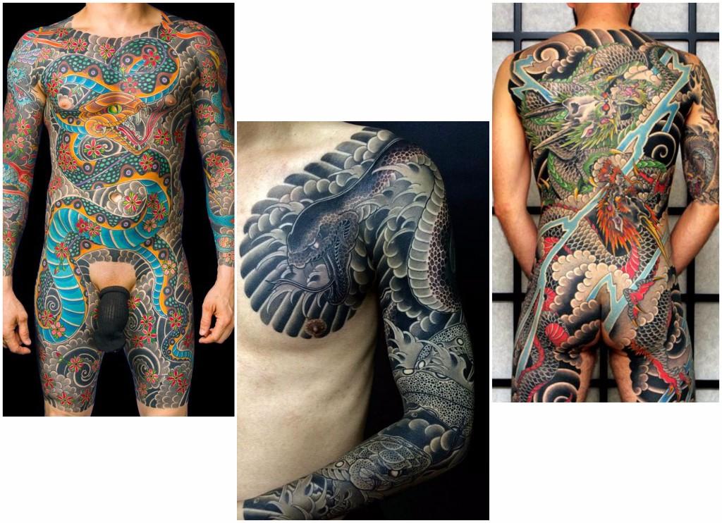 Guía Básica De Estilos Para Saber Qué Te Estás Tatuando Diseño