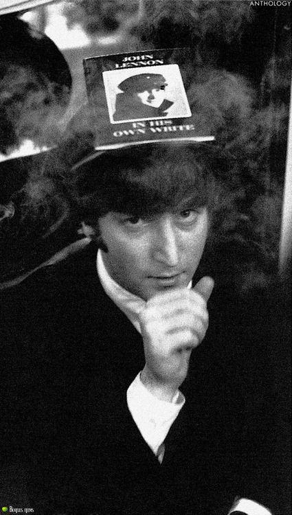 libros deJohn Lennon