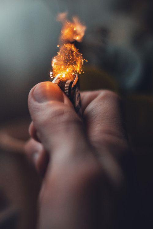 libros de genero fuego