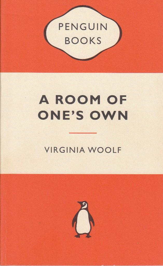 libros esenciales room ones own