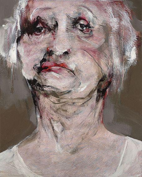 lita-cabellut-mujer-vieja