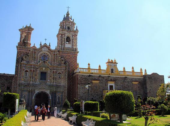 viajes baratos en mexico 13