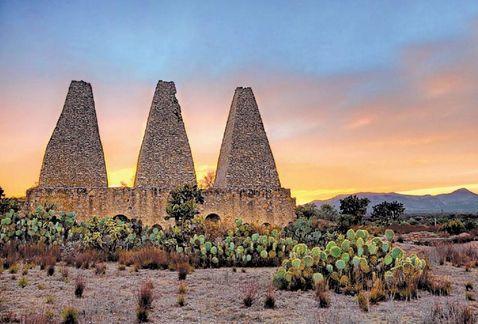 mineral pozos pueblos magicos mexico