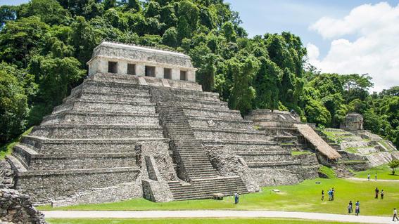 palenque pueblos magicos mexico