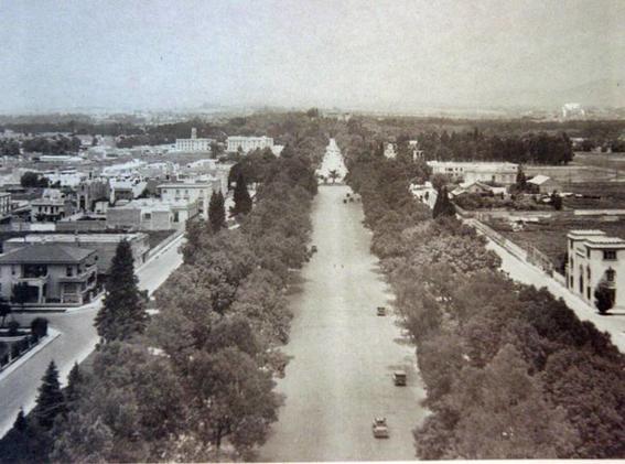 castillo de chapultepec 3