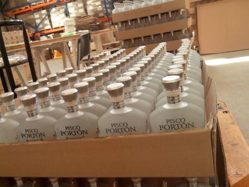 falsificacion de bebidas alcoholicas