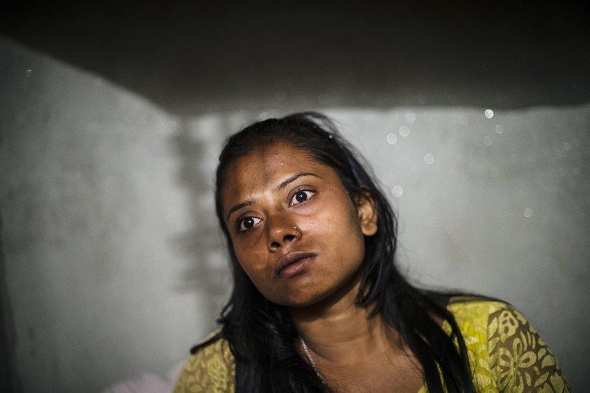 bangladeshi para mujeres