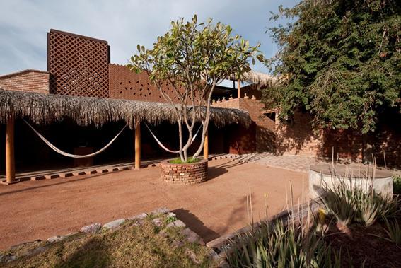 8 proyectos de arquitectura mexicanos que están cambiando al mundo