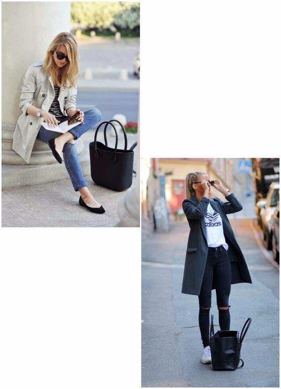 7 outfits londinenses que puedes usar para que la lluvia no arruine tu estilo - Moda