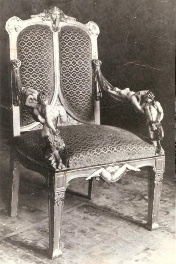 La emperatriz que murió por su insaciable deseo sexual con caballos