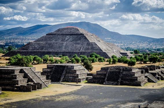 teotihuacan pueblos magicos mexico
