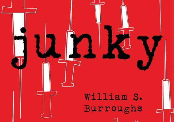 Autores como Charles Bukowski junky