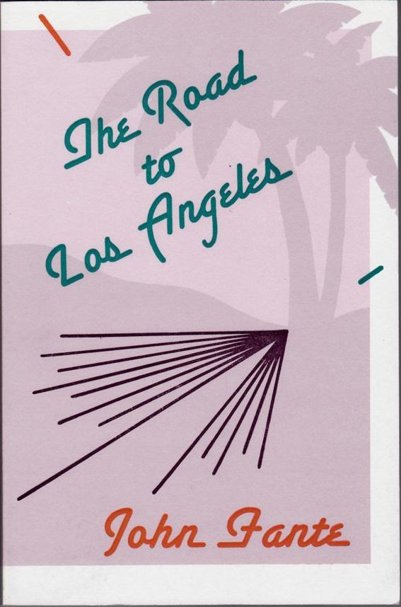 Autores como Charles Bukowski road los angeles