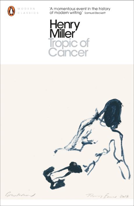 Autores como Charles Bukowski tropico cancer