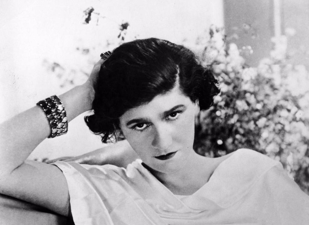Coco Chanel y el régimen nazi