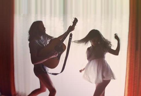 rock music videos
