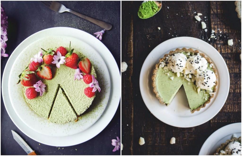 acelerar el metabolismo / te verde