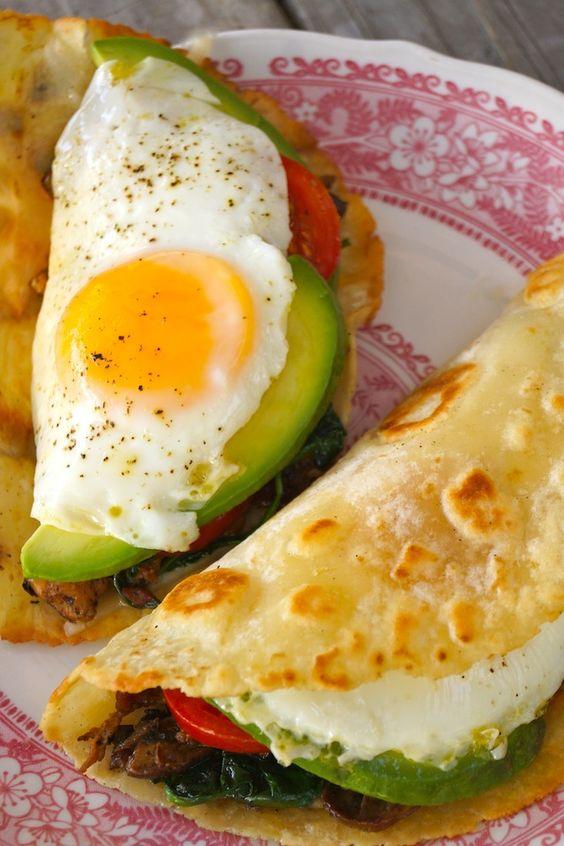 aumentar masa muscular  huevo
