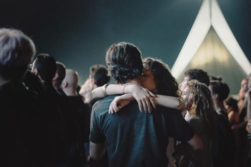 bailando amor el arte de amar