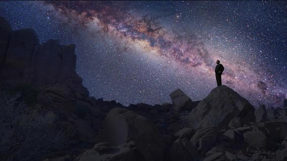 best-series-on netflix-cosmos