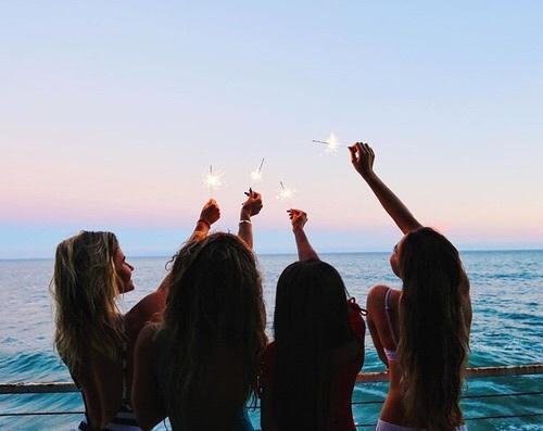 chicas astrologia