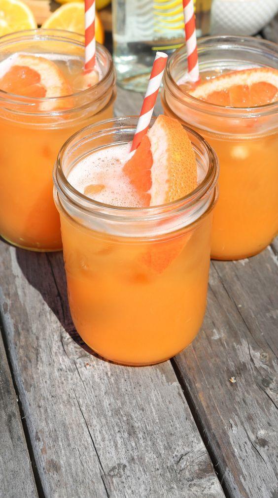 citrico zanahoria delicioso anti jugo acne